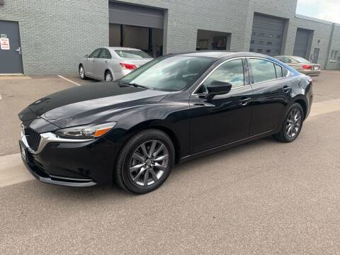 2018 Mazda MAZDA6 for sale at The Car Buying Center in Saint Louis Park MN