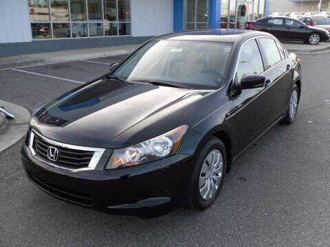 2010 Honda Accord for sale at SOUTH VALLEY AUTO in Torrington CT