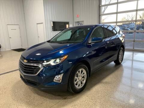 2020 Chevrolet Equinox for sale at PRINCE MOTORS in Hudsonville MI