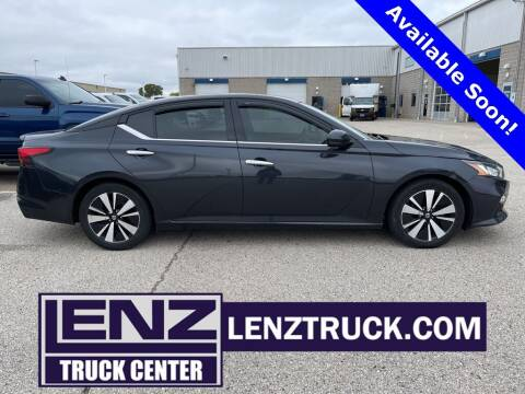 2019 Nissan Altima for sale at Lenz Auto - Coming Soon in Fond Du Lac WI