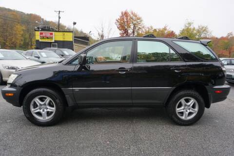 2002 Lexus RX 300 for sale at Bloom Auto in Ledgewood NJ