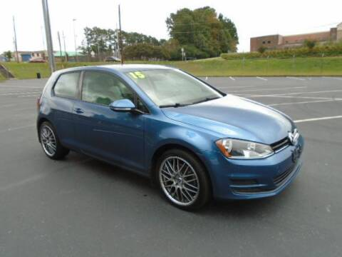 2015 Volkswagen Golf for sale at Atlanta Auto Max in Norcross GA