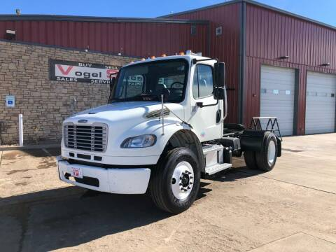 2011 Freightliner M2 106 for sale at Vogel Sales Inc in Commerce City CO