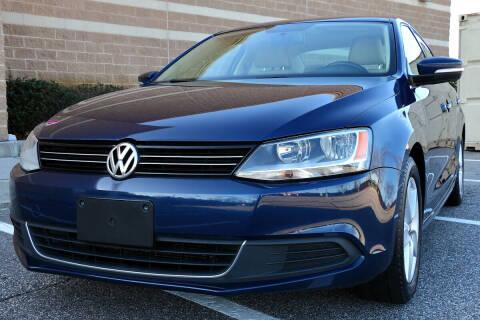 2013 Volkswagen Jetta for sale at Prime Auto Sales LLC in Virginia Beach VA