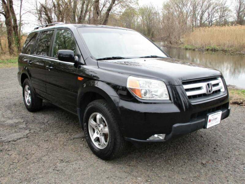 2006 Honda Pilot for sale at Exem United in Plainfield NJ