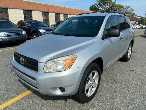 2008 Toyota RAV4 for sale at MAGIC AUTO SALES - Magic Auto Prestige in South Hackensack NJ