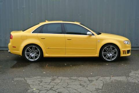2008 Audi A3 for sale at NJ Enterprises in Indianapolis IN