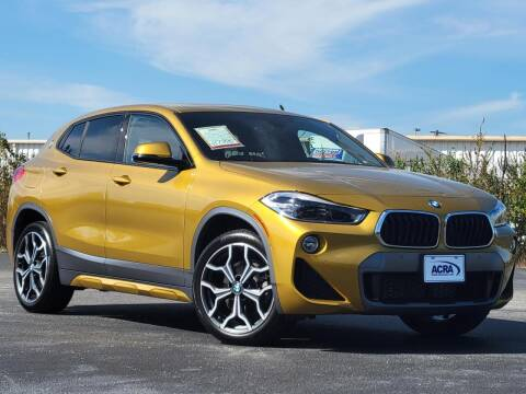 2018 BMW X2 for sale at BuyRight Auto in Greensburg IN