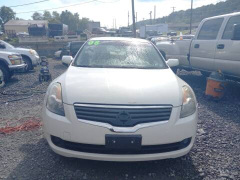 2008 Nissan Altima for sale at Keyser Autoland llc in Scranton PA