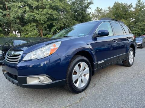 2011 Subaru Outback for sale at Dream Auto Group in Dumfries VA