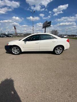 2008 Pontiac G6 for sale at C & I Auto Sales in Rochester MN