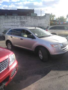 2009 Ford Edge for sale at Jak's Preowned Autos in Saint Joseph MO