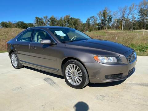 2007 Volvo S80 for sale at El Camino Auto Sales in Sugar Hill GA