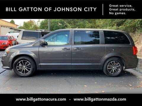 2016 Dodge Grand Caravan for sale at Bill Gatton Used Cars - BILL GATTON ACURA MAZDA in Johnson City TN