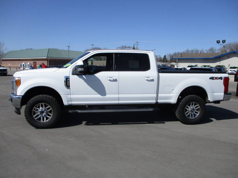 2017 Ford F-250 Super Duty for sale in Green Bay, WI