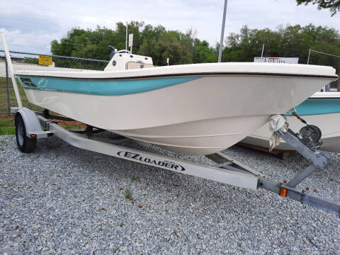 2021 Carolina Skiff 162 JLS for sale at Boats And Cars - Manatee Marine Unlimited in Palmetto FL