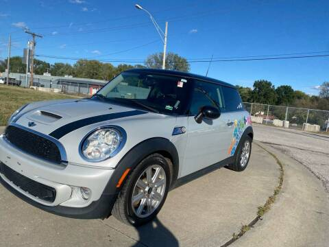 2011 MINI Cooper for sale at Xtreme Auto Mart LLC in Kansas City MO