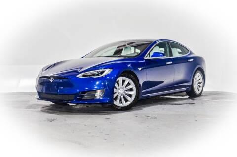 2017 Tesla Model S for sale at CarXoom in Marietta GA