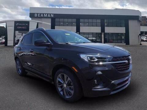 2021 Buick Encore GX for sale at BEAMAN TOYOTA - Beaman Buick GMC in Nashville TN