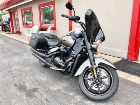 2019 Suzuki Intruder for sale at Richardson Sales & Service in Highland IN
