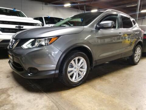 2017 Nissan Rogue Sport for sale at 916 Auto Mart ONLY $399 DOWN!!!* in Sacramento CA