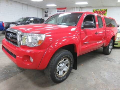 2008 Toyota Tacoma for sale at US Auto in Pennsauken NJ