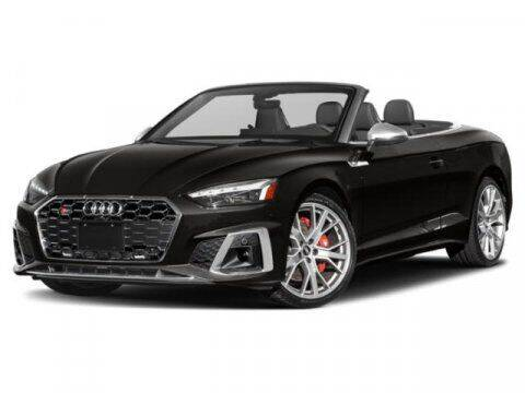 2021 Audi S5 Sportback for sale at Park Place Motor Cars in Rochester MN