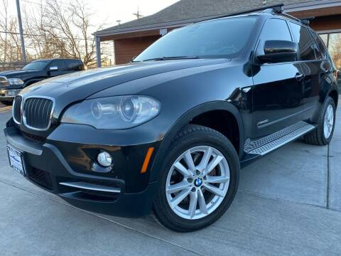 2009 BMW X5 for sale at Global Automotive Imports of Denver in Denver CO
