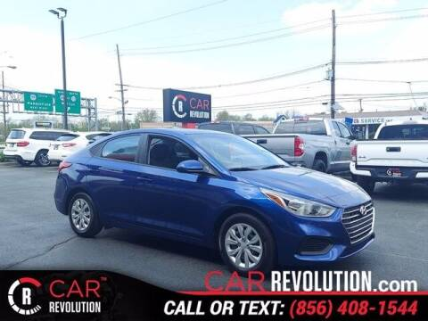 2020 Hyundai Accent for sale at Car Revolution in Maple Shade NJ