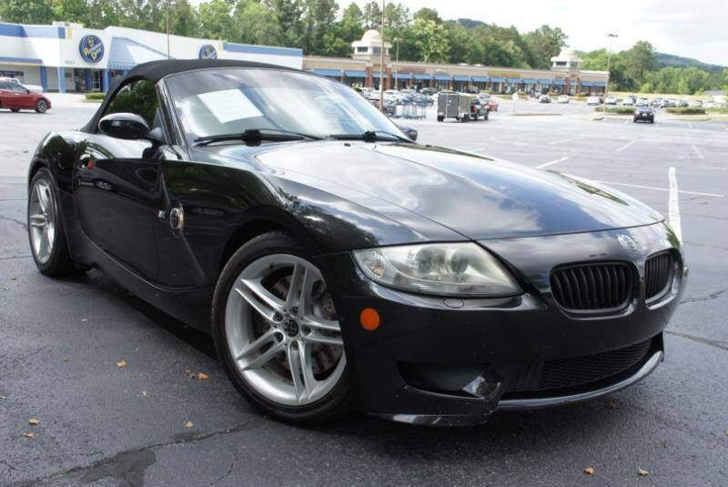 2007 BMW Z4 M for sale in Norcross, GA