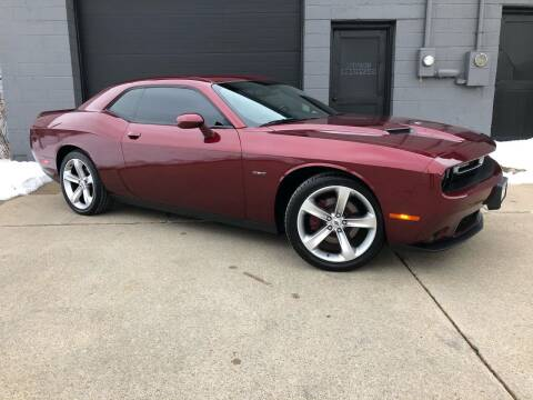 2018 Dodge Challenger for sale at Adrenaline Motorsports Inc. in Saginaw MI