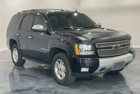 2007 Chevrolet Tahoe for sale at RVA Automotive Group in North Chesterfield VA