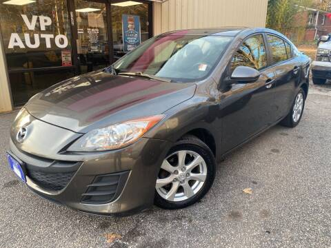 2011 Mazda MAZDA3 for sale at VP Auto in Greenville SC