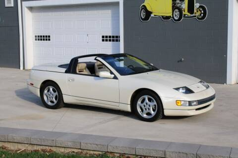 1994 Nissan 300ZX for sale at Great Lakes Classic Cars & Detail Shop in Hilton NY