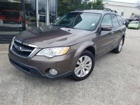 2008 Subaru Outback for sale at Import Performance Sales - Henderson in Henderson NC