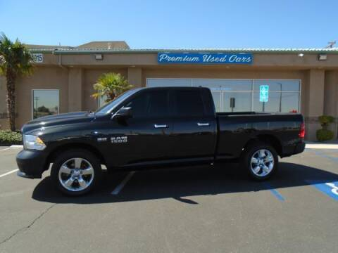 2015 RAM Ram Pickup 1500 for sale at Family Auto Sales in Victorville CA