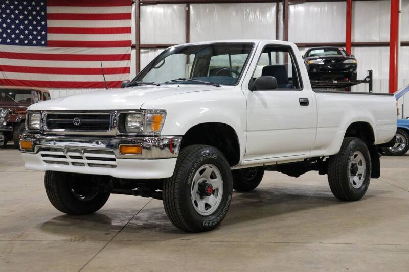 1993 Toyota Pickup for sale in Grand Rapids, MI