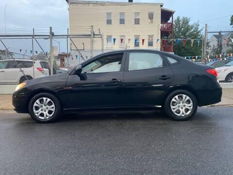 2009 Hyundai Elantra for sale at G1 Auto Sales in Paterson NJ