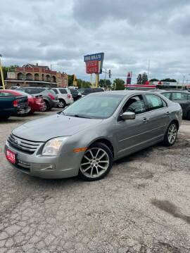 2009 Ford Fusion for sale at Big Bills in Milwaukee WI