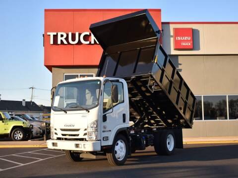2018 Isuzu NPR for sale at Trucksmart Isuzu in Morrisville PA
