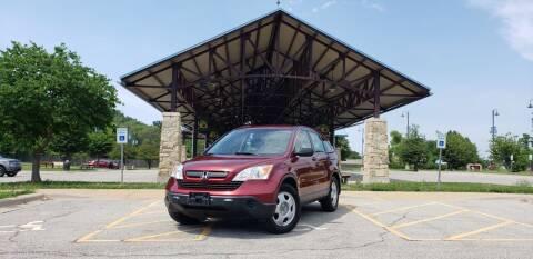 2007 Honda CR-V for sale at D&C Motor Company LLC in Merriam KS