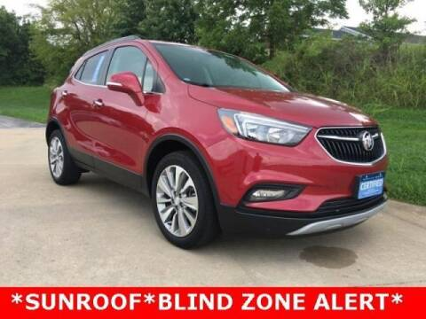 2017 Buick Encore for sale at MODERN AUTO CO in Washington MO