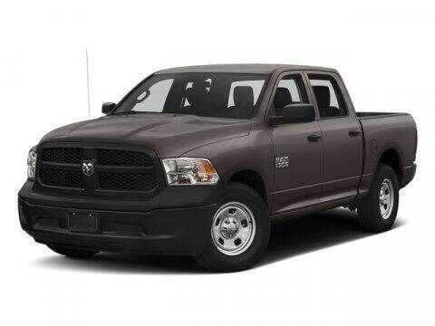2017 RAM Ram Pickup 1500 for sale at NMI in Atlanta GA