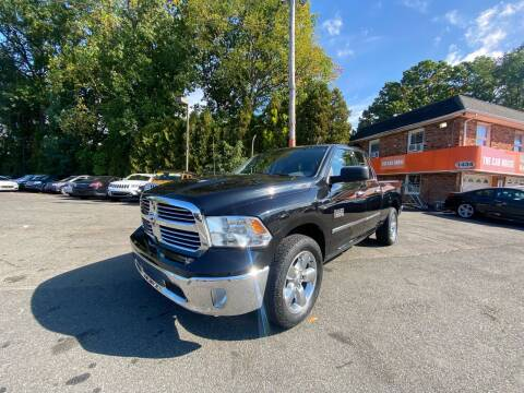 2015 RAM Ram Pickup 1500 for sale at The Car House in Butler NJ