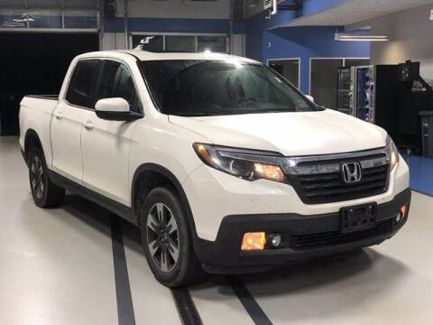 2019 Honda Ridgeline for sale at Simply Better Auto in Troy NY