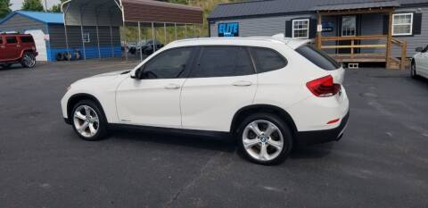 2013 BMW X1 for sale at Elite Auto Brokers in Lenoir NC
