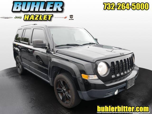 2015 Jeep Patriot  - Hazlet NJ