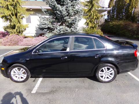 2007 Volkswagen Jetta for sale at Signature Auto Sales in Bremerton WA