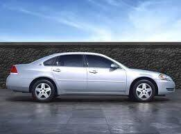 2006 Chevrolet Impala for sale at TROPICAL MOTOR SALES in Cocoa FL