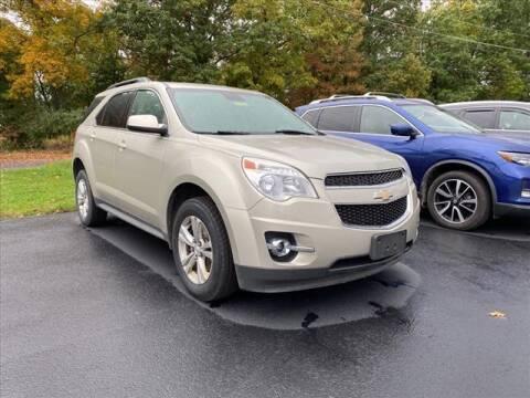 2015 Chevrolet Equinox for sale at Jo-Dan Motors - Buick GMC in Moosic PA